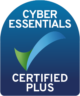 Cyber Essential Plus Head Office