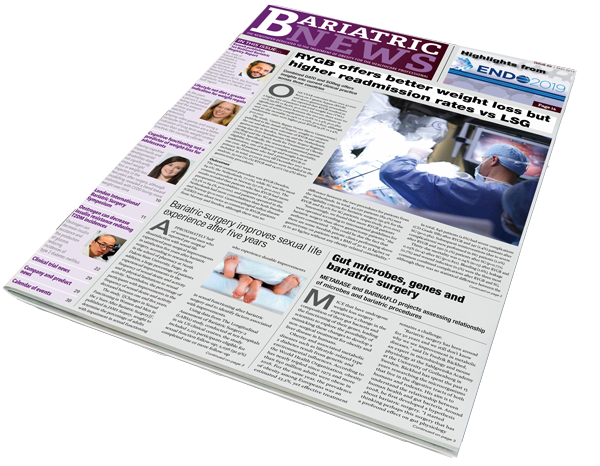 Bariatric News Issue 40